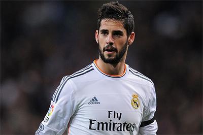 Иско принял решение покинуть Реал