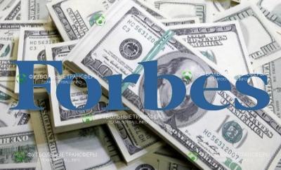 журнал Forbes - о самых дорогих спортивных клубах Мира