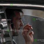 Джанлуиджи Буффон с сигаретой