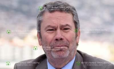 президент ФК Маритиму, Карлос Перейра