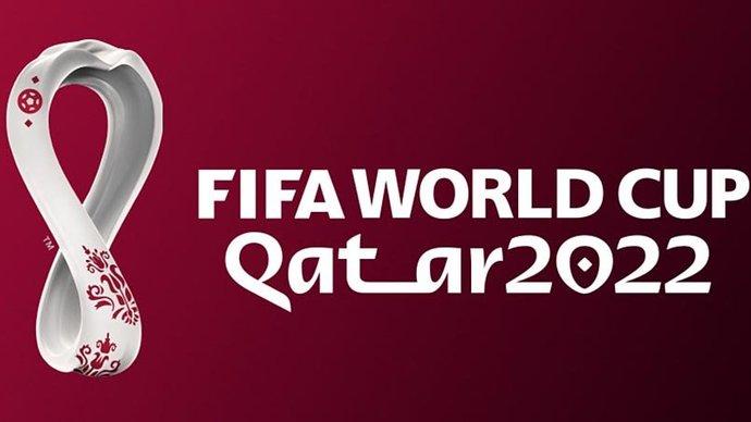эмблема WC-2022