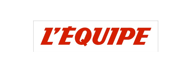 Французское издание L'Equipe