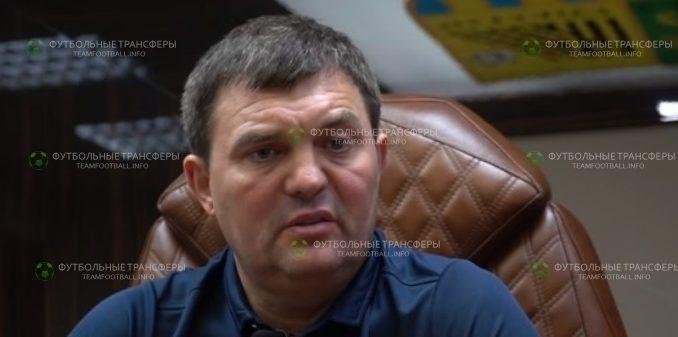 Евгений Красников