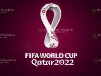 чемпионат мира по футболу WC-2022