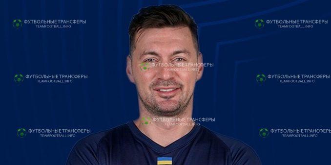 Артем Милевский №10 ФК Минай