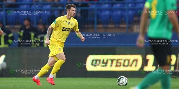 Богдан Порох